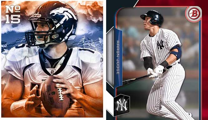The Surprising Connection between Tim Tebow and Aaron Judge
