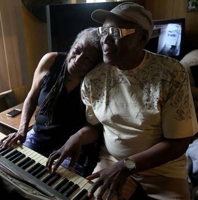 Margaret, John & Stevie Wonder: Shared piano, broken Detroit dreams