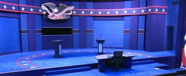 Debates don't often change presidential races. Is 2016 the exception?