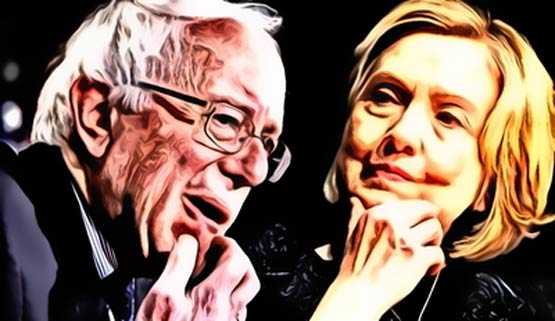 The Death of Liberalism,' updated: Hillary Clinton and Bernie Sanders lurk at the end of the line