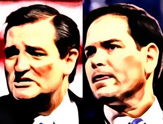 A Rubio-Cruz ticket might be the only way to stop Trump
