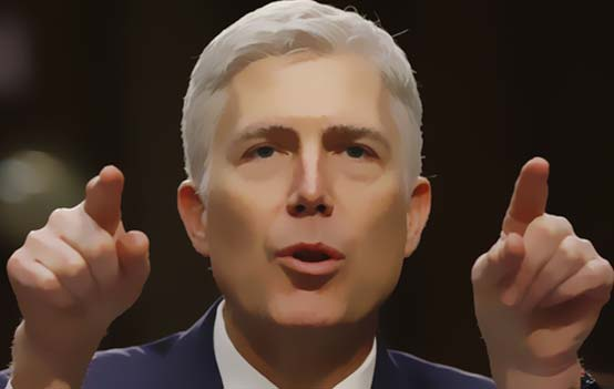 Gorsuch filibuster will be the dumbest in US history