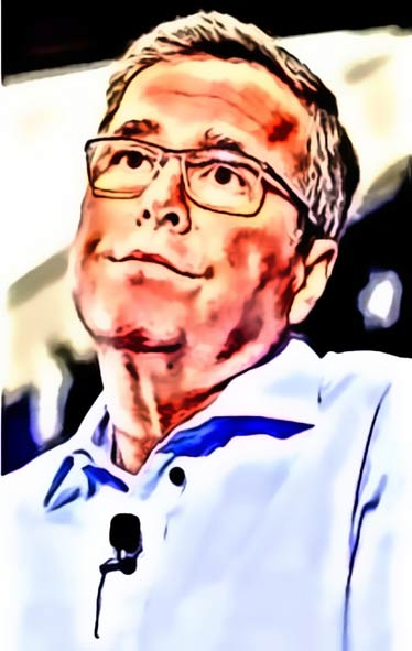 Lowered expectations are a blessing in disguise for Jeb Bush