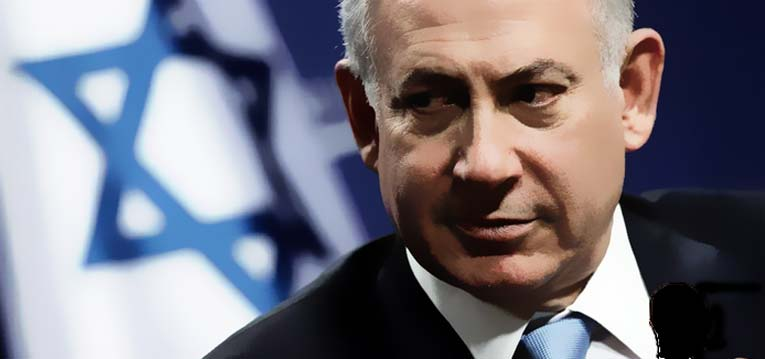 Netanyahu's bold move against Western diplomatic warfare