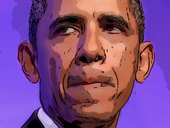 The arrow of history:  Despite his apology tour, Obama has evolved into a realist