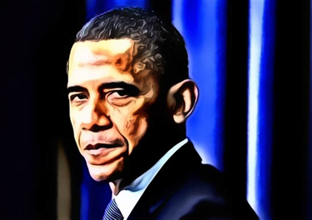 Big Brother Obama Suppresses Information to Promote Propaganda