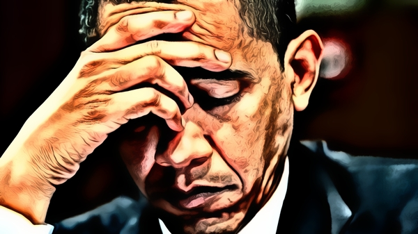 Incident in Hangzhou: Obama's humiliation in China is a sign --- and the world is paying attention