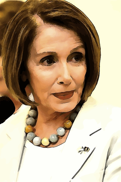 Dems pushing for Pelosi's ouster as leader stand down, for now