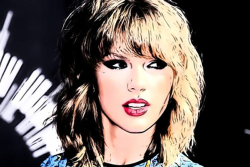 Taylor Swift's bad investment