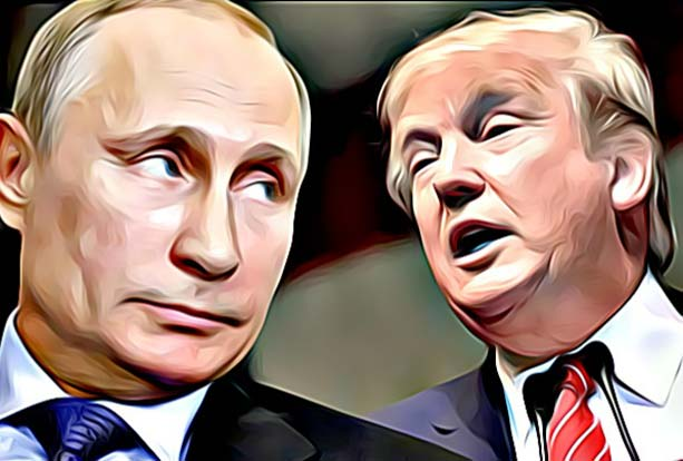 Putin Speaks Code. Does Trump Understand?