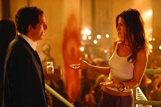 Valuable Along came polly aniston having sex sorry, that