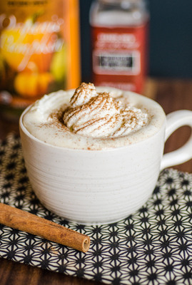 How to make your own pumpkin spice latte (even better than Starbucks'!)