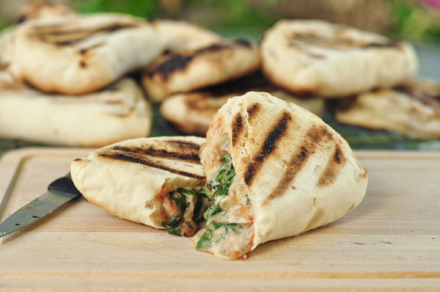 Calzones on the Grill? Let the Magic Happen (3 recipes!)