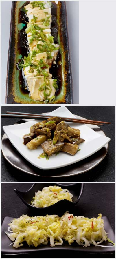 3 Chinese dishes to marvel at and master!