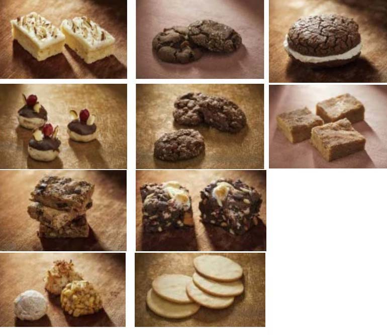 Your new favorite holiday cookie could be right here. 10 RECIPES!