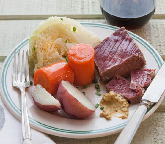 Revealed: Secrets for luscious DIY corned beef