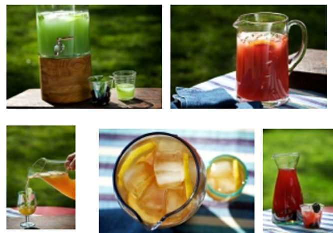 Celebrate summer with  pitchers of -- hic! -- sensational sipping (5 recipes!)