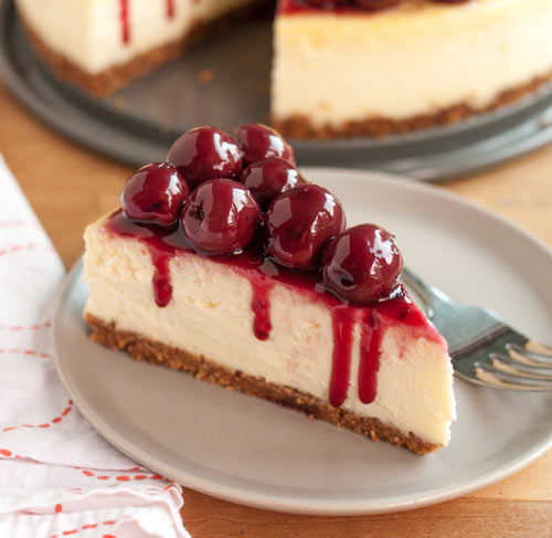 REVEALED: How to make the ultimate cheesecake --- do's, don'ts and time-tested techniques