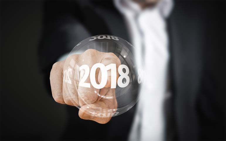 2018: What could possibly go wrong? Five possibilities