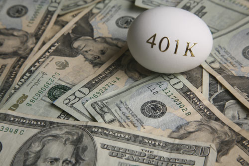 The big problem with 401(k)s we refuse to solve