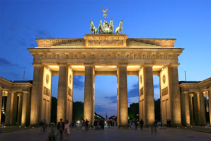 Mr. President, go to Berlin: As Cold War II threatens to descend on the world, this city reminds us what we stand for