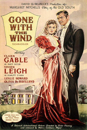 'Gone with the Wind' turns 75 today. Examining the Jewish influence on an epic film