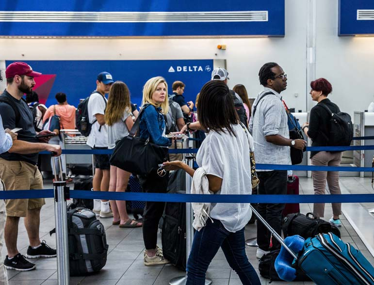 Some flights have extra restrictions. Here's what to do if you're on one
