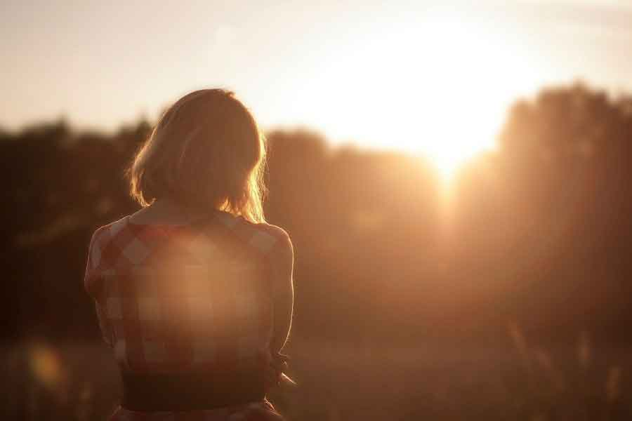 From Loneliness to Oneness: The endless expansion of self
