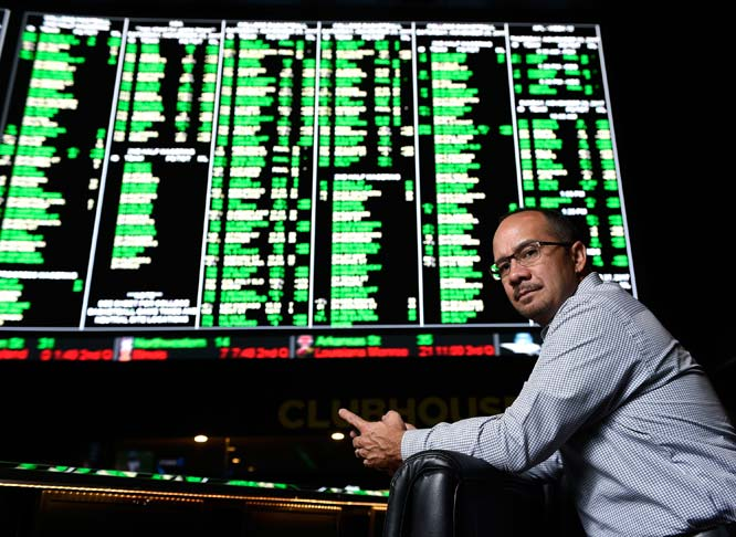 Will Supreme Court open a 'dam burst' of legalized sports betting?