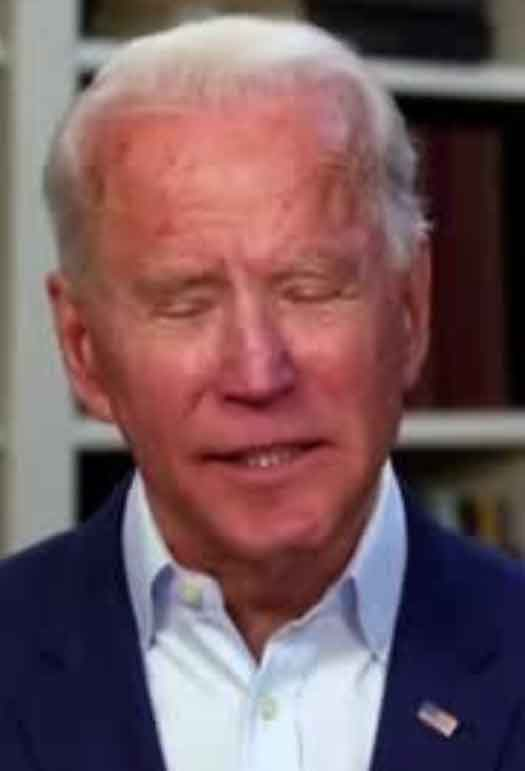 Trouble with Biden's VP choices