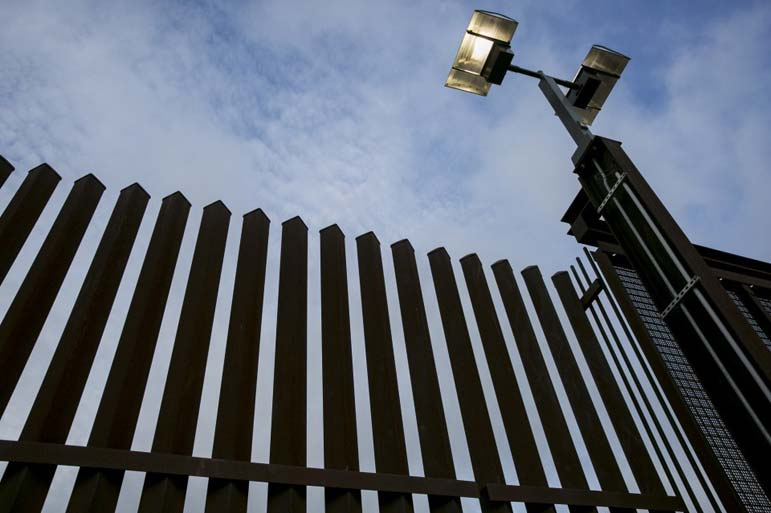 These Hispanic contractors offered to build Trump's border wall. Then the death threats began
