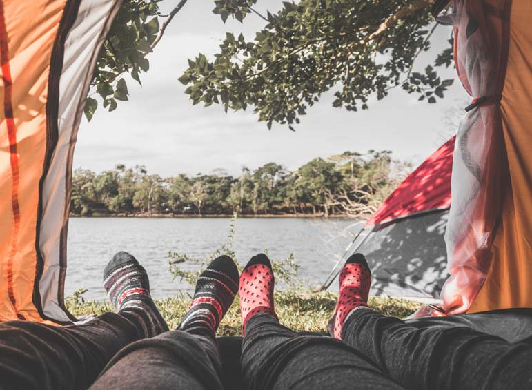 It's sleep-away camp reentry time. Here's how parents should deal