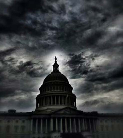 What the Latest Stupid Government Shutdown Means
