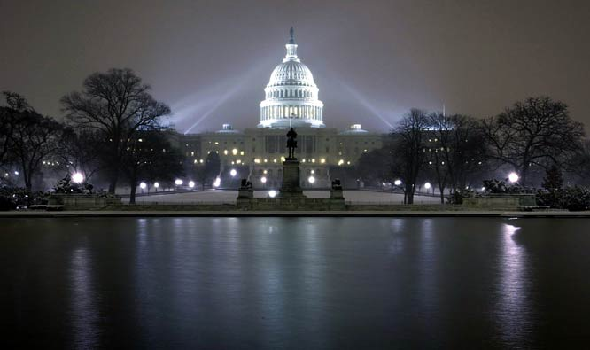 Tweets and theater entertain, but Congress is the main event