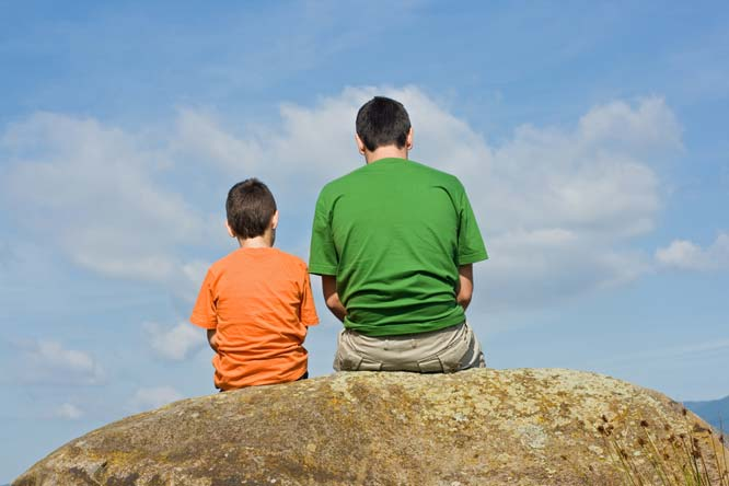 5 powerful ways to teach your kids strong moral values