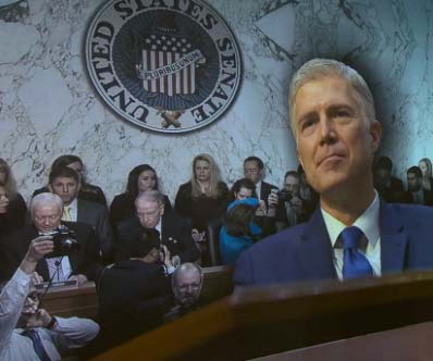 Judging the Judge: 9 questions senators should ask Neil Gorsuch