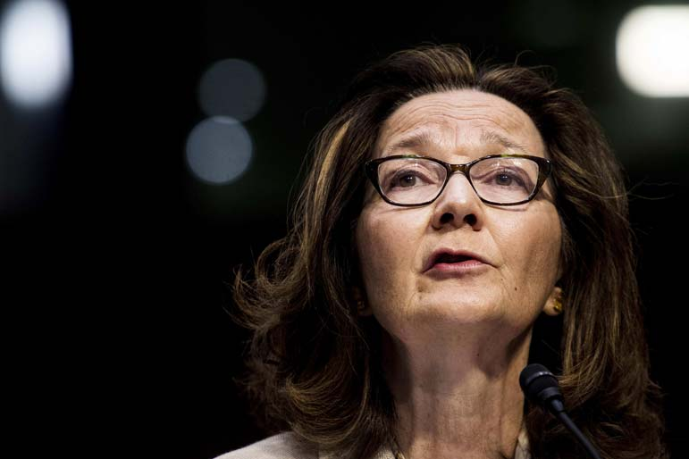 4 takeaways from Haspel's confrontational CIA confirmation hearing