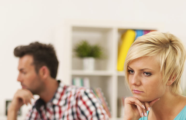 If you don't pay attention to these 5 areas, divorce could be on the horizon