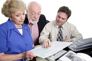 Retirees Fare Poorly in Pension Advance Deals