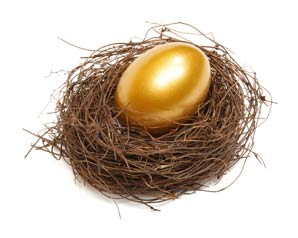 GOP, free the . . . nest egg