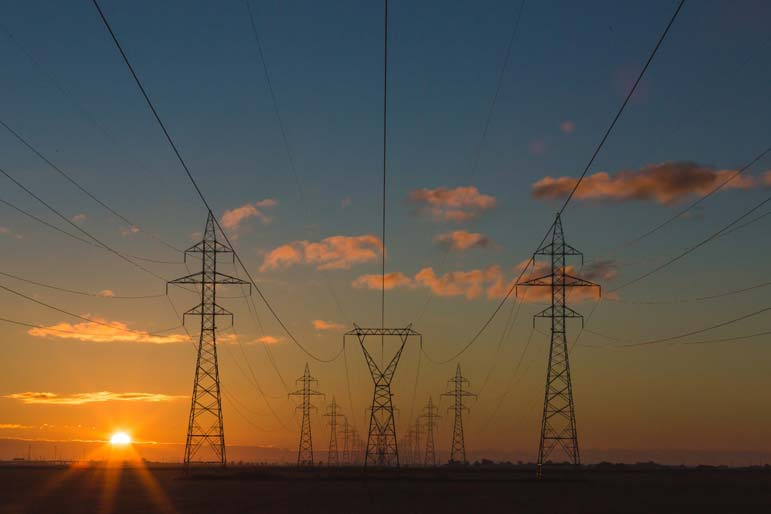 The race to protect America's grid from electromagnetic attack