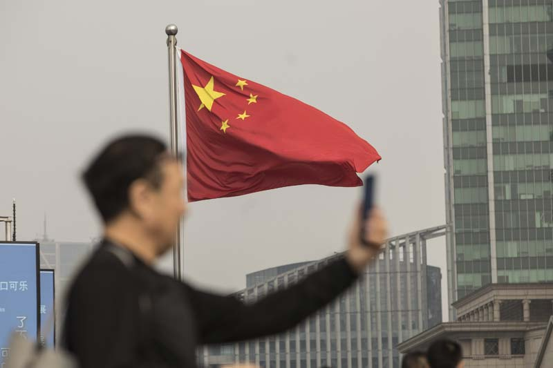 China specialists now warning of Beijing's efforts to influence American society
