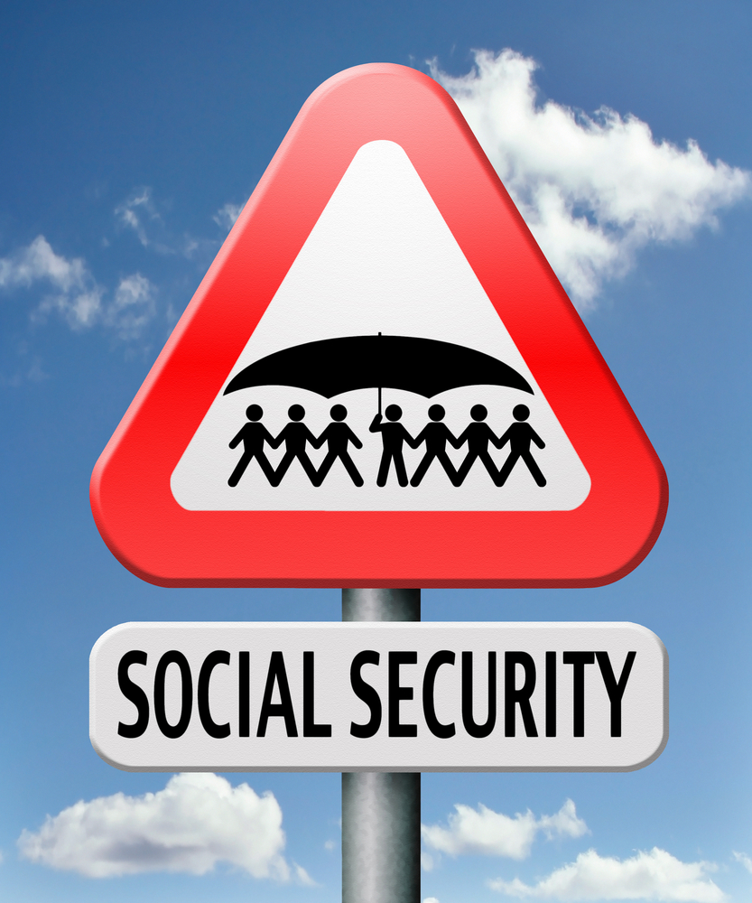 A plan to save Social Security