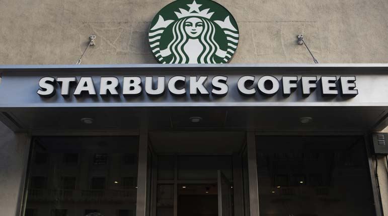 Starbucks opens cafe staffed by seniors