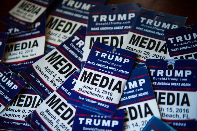 Please, Big Media, come visit us in Trump country