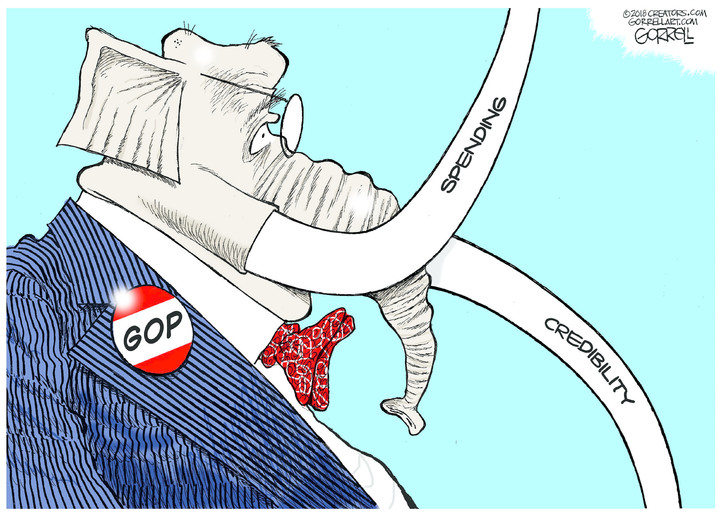The GOP's fear factor