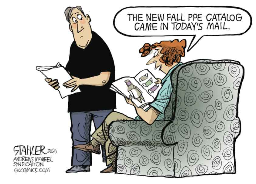 Think Toon by Jeff Stahler