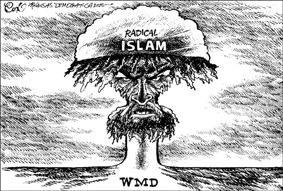 kramer muslim You are here: home / mideast peace / martin kramer, advocate of genocide, infanticide, or just plain anti-muslim racism  martin kramer's view of the muslim world.